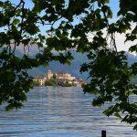 L'anello azzurro del Lago d'Orta: un itinerario insolito