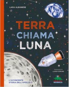 Libri sulla Luna