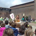 Cosa fare in famiglia al Castello Sforzesco a settembre