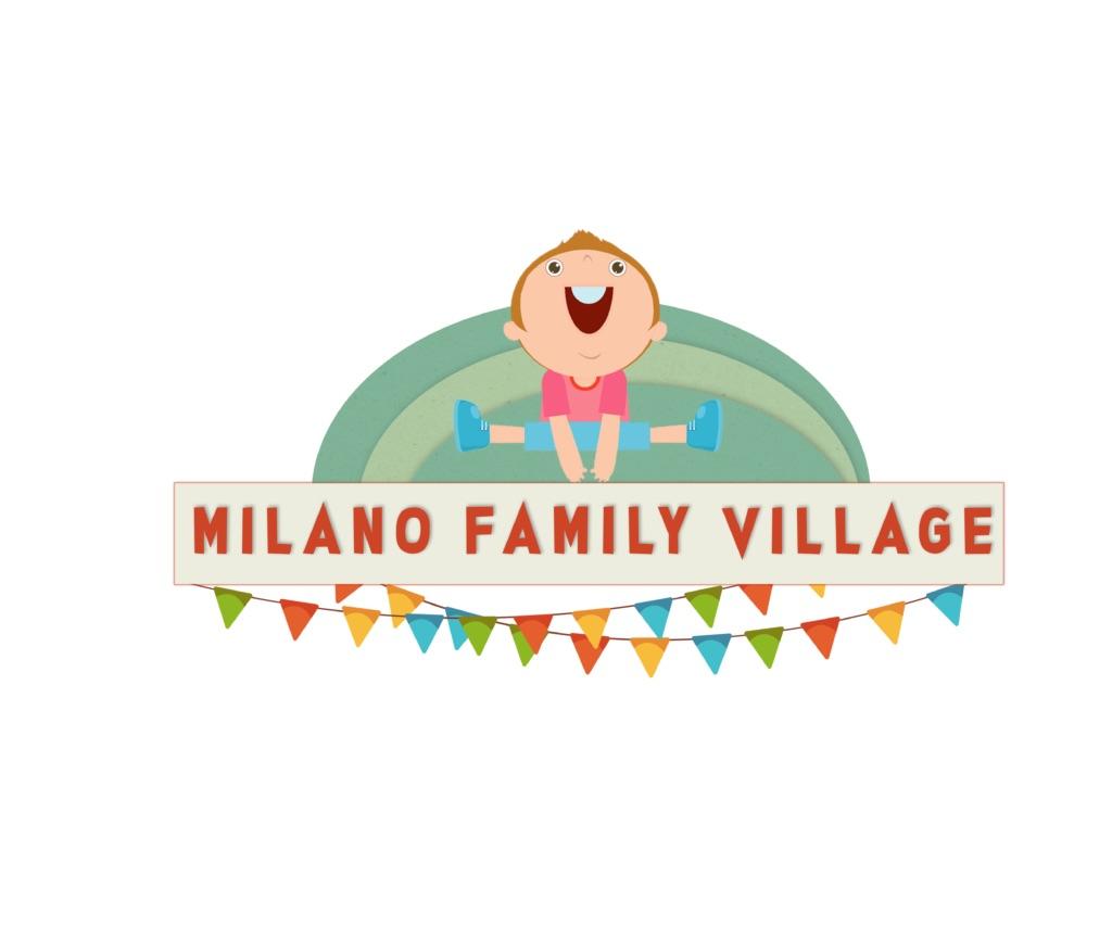 Milano Family Village 2019 (0-10 anni)