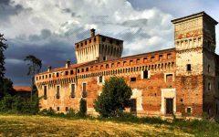 GG settembre al castello di padernello