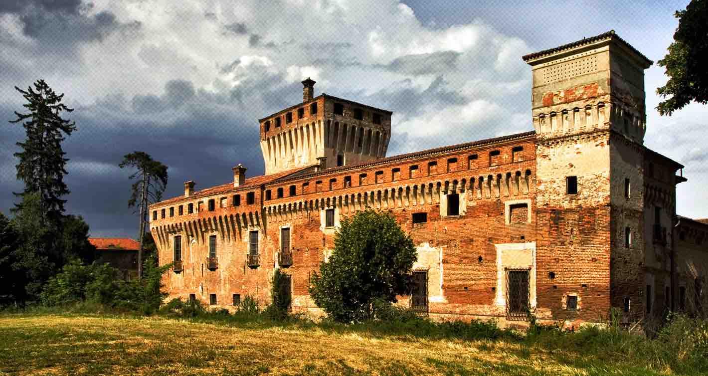 Leggende di settembre al Castello di Padernello