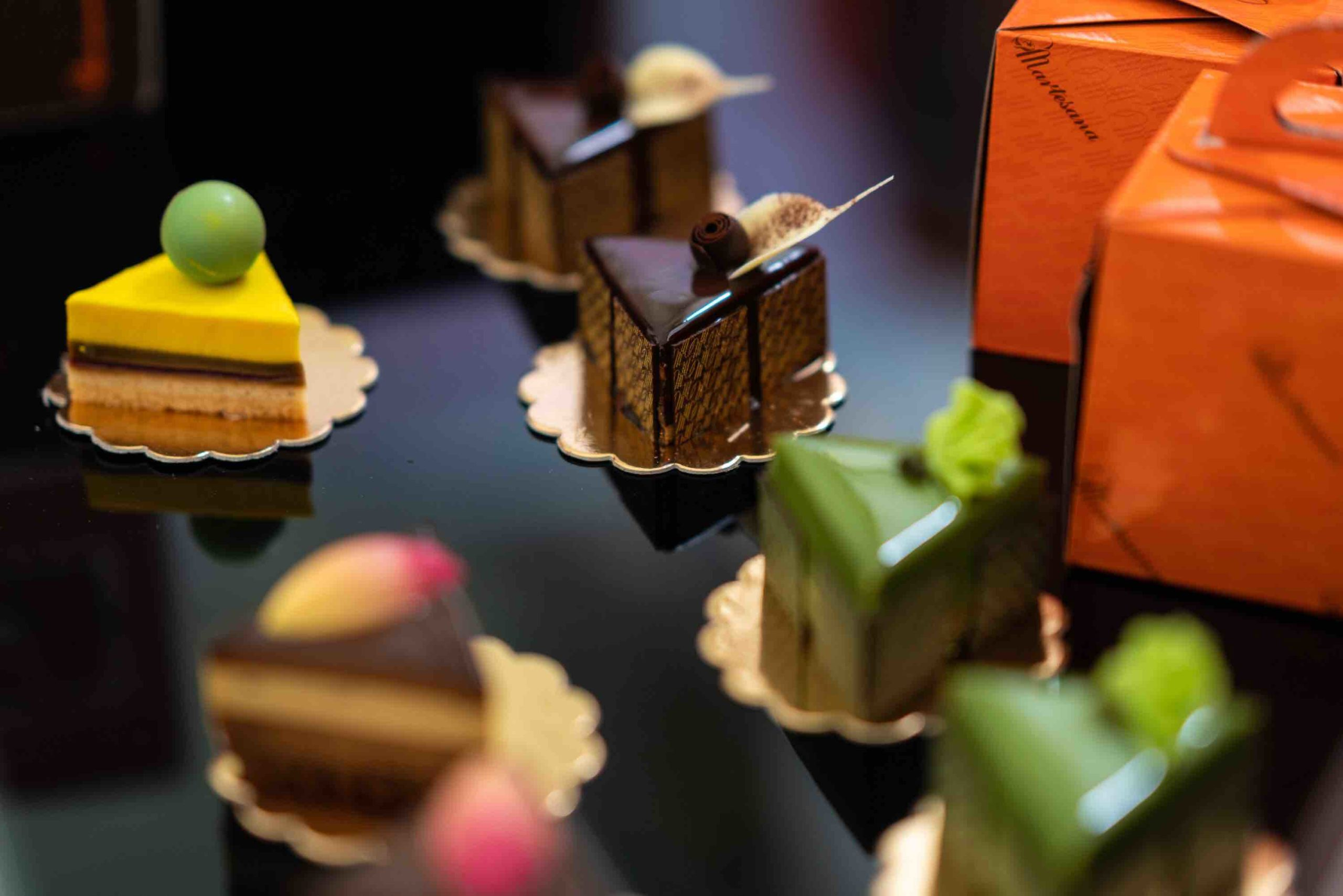 Sweety of Milano & Chocolate 2019: pasticceria gourmant