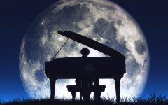 Canzoni sulla Luna