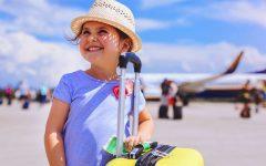 medicine viaggio bambini
