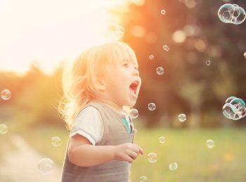 Non perderti il bello dell'infanzia
