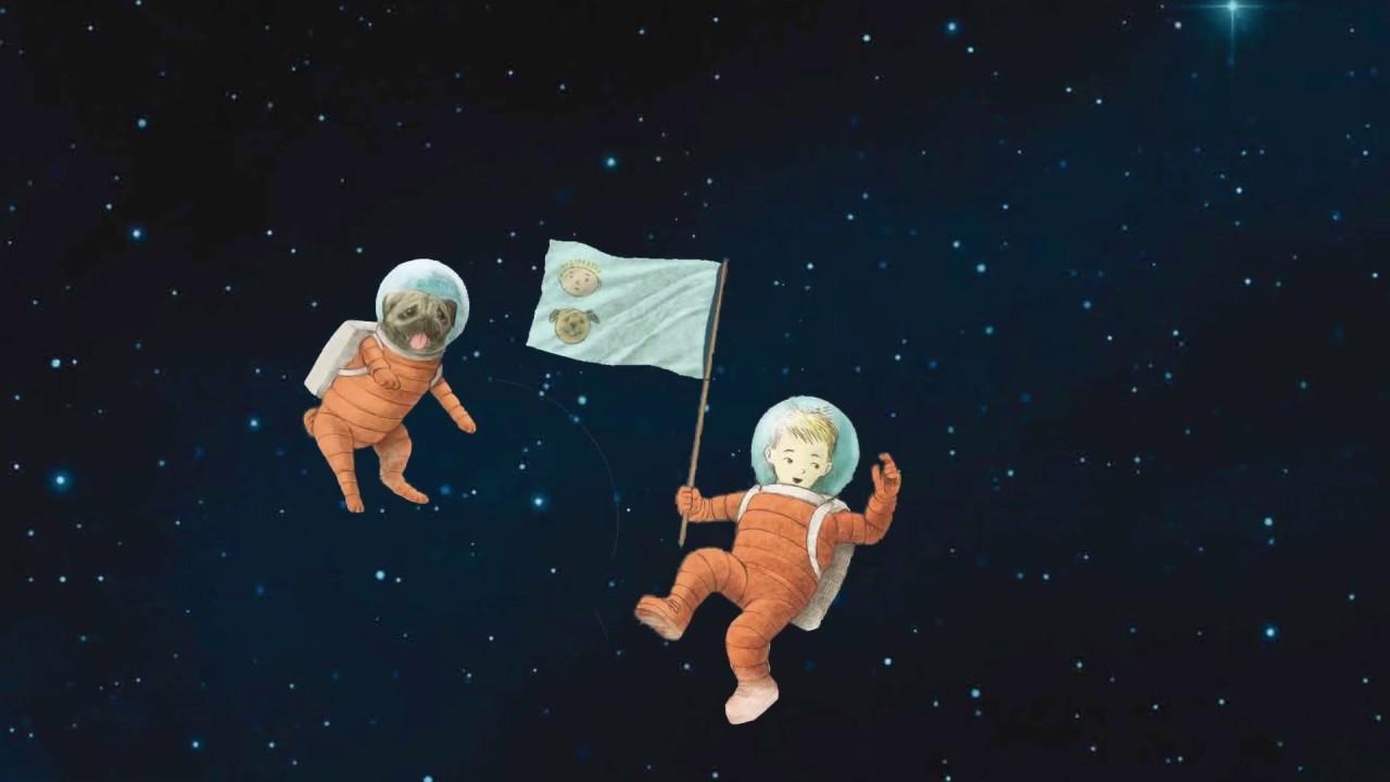 I libri che raccontano la Luna