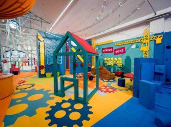 Children's Museum a Verona