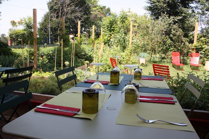 ristoranti family friendly Milano