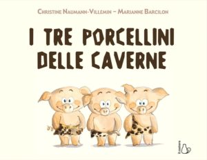 Libri di favole - Il Castoro