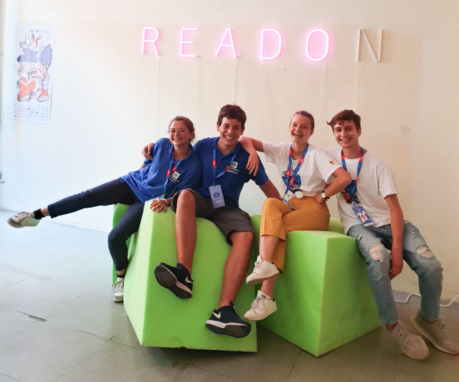 Festivaletteratura 2019, spazio agli adolescenti