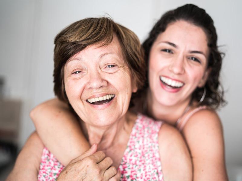 Il decalogo dei buoni nonni