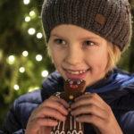 Merano, dove il Natale è di… casetta!