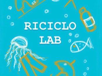 Riciclo Lab con Parents for Future Torino