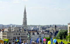 Bruxelles con bambini