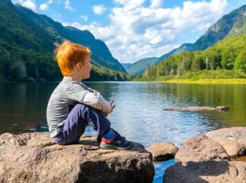 Il gioco del silenzio per rigenerare mente e spirito
