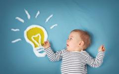 idee per giovani genitori