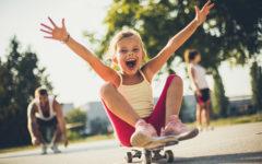 Skateboard nuovo sport olimpico