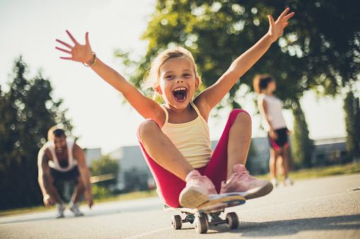 Skateboard:uno sport, una filosofia