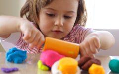 Play-Doh pasta da modellare