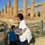 Vacanza ad Agrigento: non solo mare