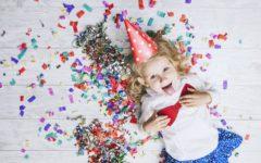 idee festa bambini