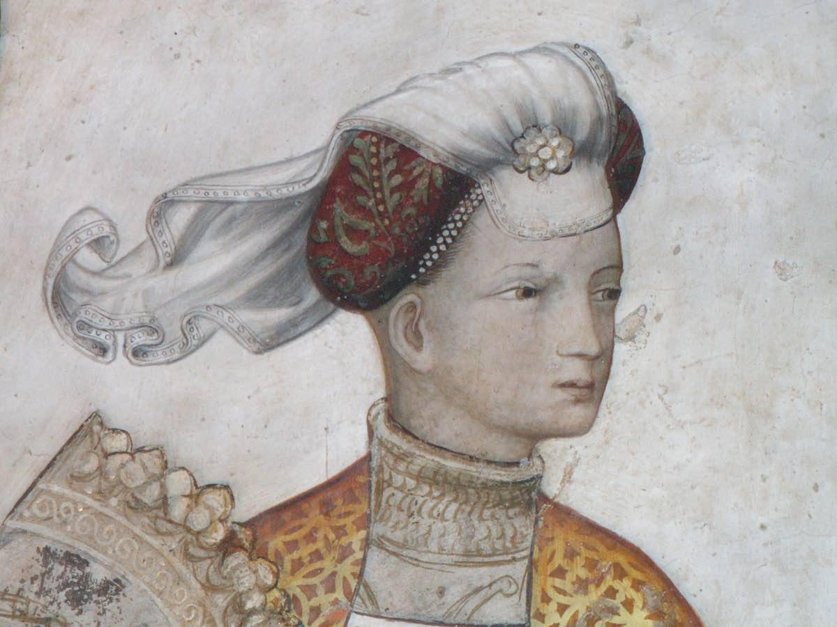 Castello della Manta a ottobre, gioiello del FAI da scoprire