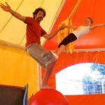 Family Circus a novembre
