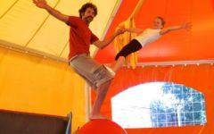 GG family circus