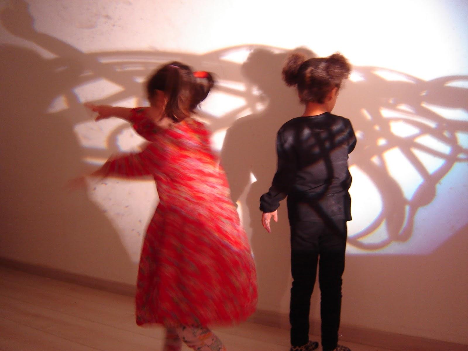 Tutti gli eventi danzanti di Marcella Fanzaga a febbraio