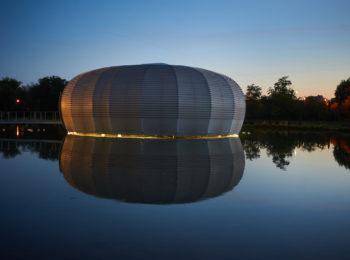 Un novembre da Oxygen, a Bresso: tra natura e spettacolo