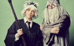 GG scuola di magia mondojuve
