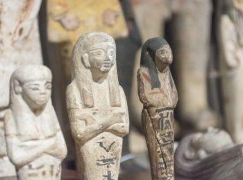 Al Museo Egizio di Torino, Spazio ZeroSei Egizio di novembre