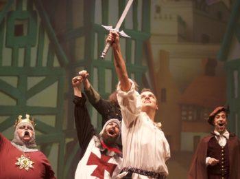 Teatro Carcano a novembre, gli spettacoli autunnali