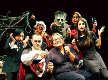 Teatro Manzoni Family a ottobre