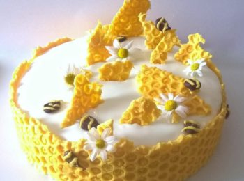 Le torte delle ApidiCarta tornano in piazza