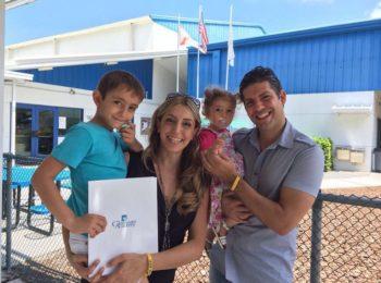 Mamme italiane nel mondo: il sogno americano di una famiglia expat