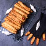 Biscotti da brivido