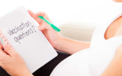 vaccini sconsigliati in gravidanza