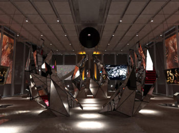 La mostra U.MANO – FondazioneGolinelli