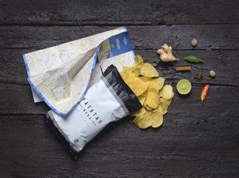 Patatas Nana – Linate