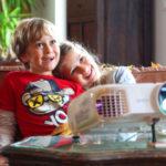 Il potere dei ricordi: il video proiettore EPSON