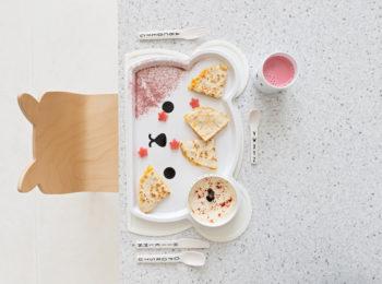White & the Bear a Dubai: uno chef per i bambini