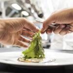 Le emozioni in un piatto dello chef Mammoliti