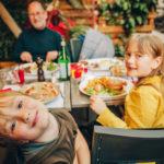 ristoranti baby friendly