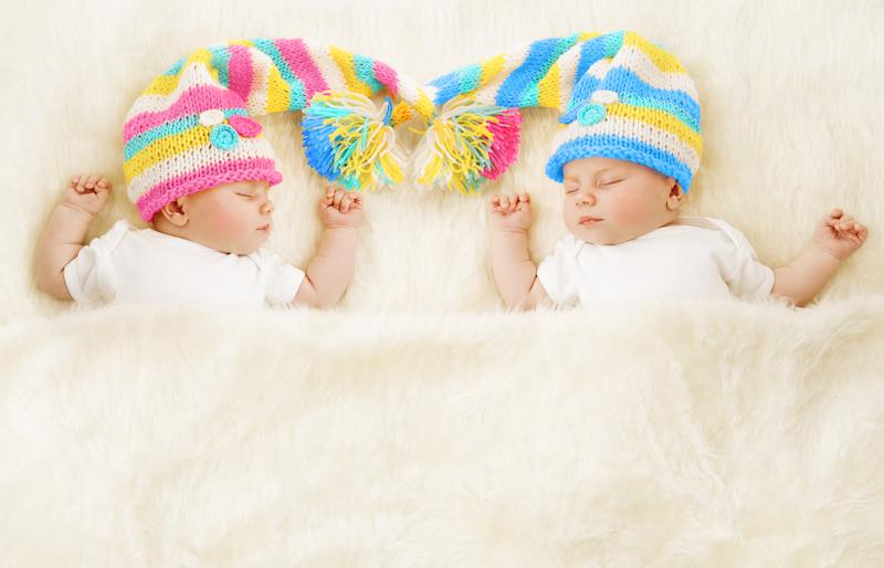 Dieci regole d'oro per migliorare il sonno dei bambini