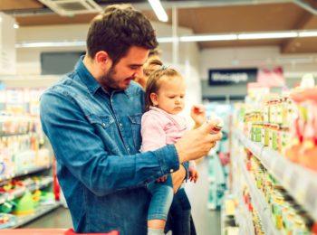 Etichette alimentari: impariamo a leggere