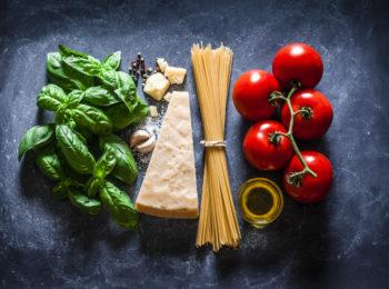 La vera dieta mediterranea: ma quanto è diffusa in Italia?