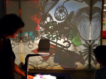 Atelier kids di dicembre a Il Museo in erba, in Svizzera