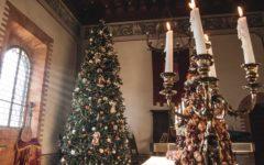 GG dicembre al castello di gropparello